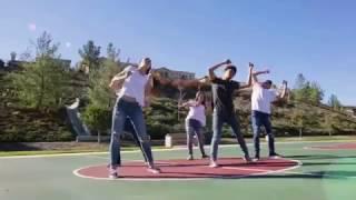 Kenneth San Jose - Finesse Challenge - Bruno Mars