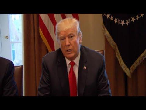Global markets spooked by Trump's tariffs on steel, aluminium