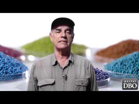Agro DBO traz ampla discussão sobre tratamento de sementes