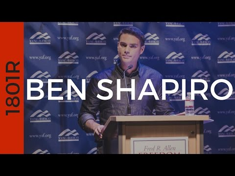 Ben Shapiro shreds Hillary Clinton after Wikileaks DNC email leak