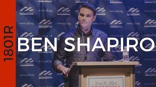 Ben Shapiro Shreds Hillary Clinton After Wikileaks DNC Email Leak