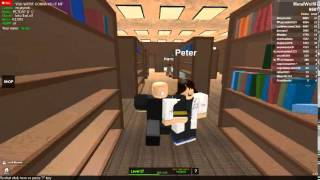 Roblox The mad murderer Episode 4 Extras