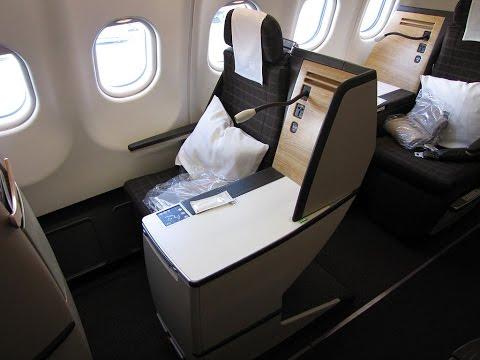[Flight Report] SWISS | Miami ✈ Zurich | Airbus A330-300 | Business