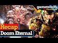 Doom Eternal: Das denken wir nach dem GC-Hands On | gamescom 2019
