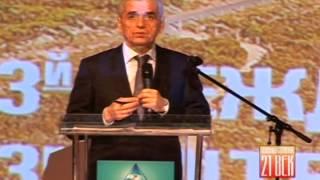 Онищенко: 80% болезней в стране от «грязной воды»