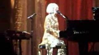 Tori Amos Live in Rome - 03- Programmable Soda