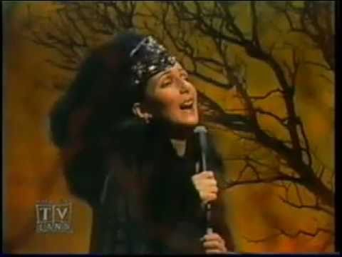 Cher - Didn't We (from Sonny & Cher Show episode 27)