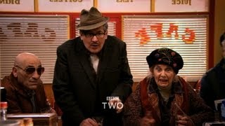 Count Arthur Strong: Trailer - BBC Two