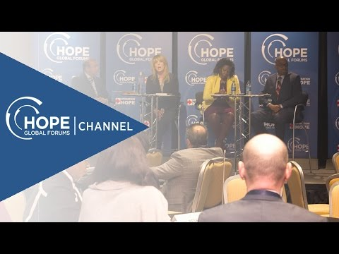 HOPE Global Forums 2016 - Environmental Sustainability