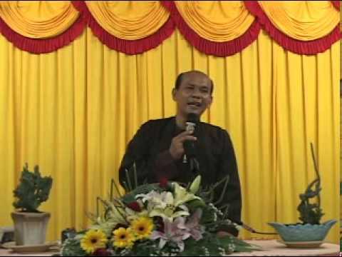 Đời Cùng Tu Gấp Kịp Thì 2/6 - Giảng sư Huỳnh Minh Thiện