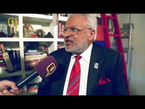 Philosophies of Modi and Trump are similar says Shalabh Kumar in an Interview with The Quint