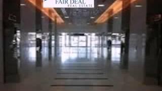 Fitted - Full Floor - For Rent - Platinum Tower,Jlt