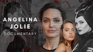 Dark Hollywood  Angelina Jolie Documentary 2019