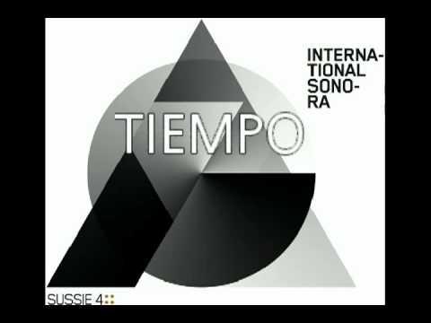 Sussie 4-Tiempo