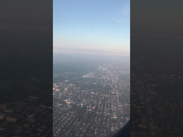 Landing in the United States