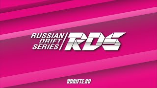 Russian Drift Series FILM