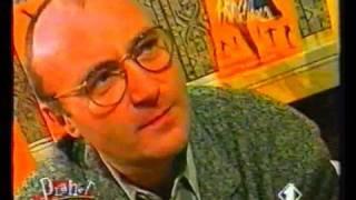 Phil Collins a Planet (1996)