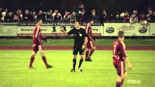 Highlights FC Falke Markt Schwaben - FC Bayern München (Gomez-Comeback)