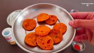 INDIAN FAST FOOD: DAHI PAPDI CHAAT