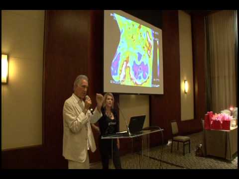 Ben Johnson M.D. and Linda Hayes -- Thermal Imaging
