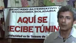 EL TUMÍN...Proyecto apoyado por la Universidad de Veracruz