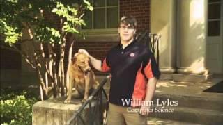 2010 Auburn University Television Commercial