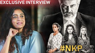 "EXCLUSIVE: ""I Cried "" – Abirami on Shooting with Ajith in Nerkonda Parvai"