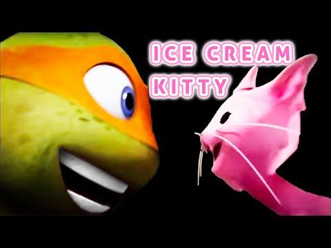 ICE CREAM KITTY - I.C.K. MUSIC VIDEO -2017