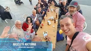 Mascletà Nocturna cumpleaños luisa 15 de marzo de 2019 Pirotecnia Nadal-Marti