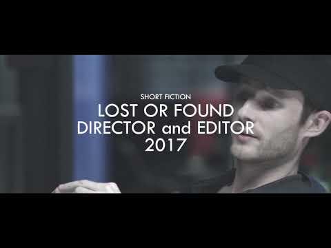 Filmmaker's Showreel 2019 / Jozo