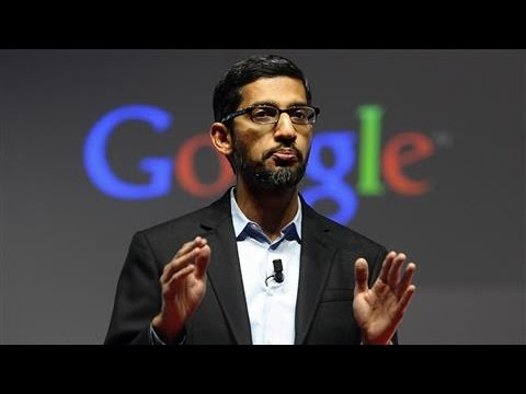 New Google CEO Sundar Pichai: Who Is He?