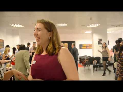 Internship Madrid - Marketing Testimonial. Kimberly's Experience