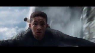 After Earth. 2013. вл-клип. Movie Mashup.