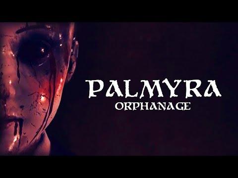 Отправился в заброшенный детский дом ♠ Palmyra Orphanage ♠ Страшная игра, инди хоррор