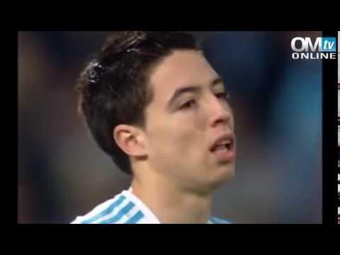 Saison 2007-2008 25ème journée Olympique de Marseille-Paris-Saint-Germain 2-1