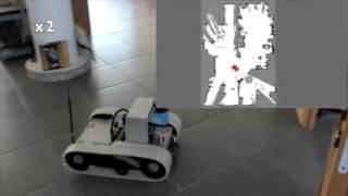 Autonomous exploration