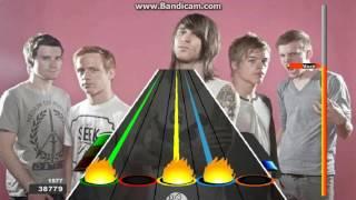 Guitar Flash Exodus - Blessthefall 100% Expert 51,076