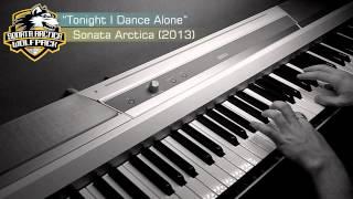 tonight i dance alone sonata arctica piano version by martín gómez