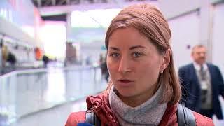 Валентина Семеренко, олимпийская чемпионка. О состоянии здоровья и предстоящем сборе в Норвегии