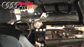 Hungaroring EVO Gyorsulás (Audimaxpower)