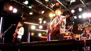 2009年12月20日 大阪・心斎橋RUIDOにて2マンライブ。 On Style(おんすたい...