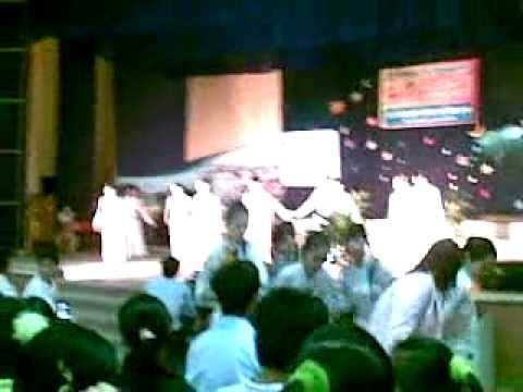 Khai Mạc Hội Diễn Văn nghệ Trường THPT Trần Văn Thời Hội diễn văn nghệ chào mừng ngày 20 11 năm học 2010 2011