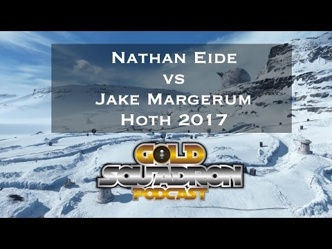 Nathan Eide vs Jake Margerum Hoth Open 2017 Semi final