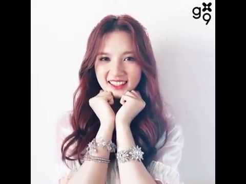Gugudan(구구단) - Sally First Meet Video
