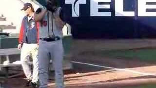Astros prospect Matt Albers