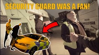 ARRESTED FOR NOTHING? UNSEEN FOOTAGE *BIG GIVEAWAY*