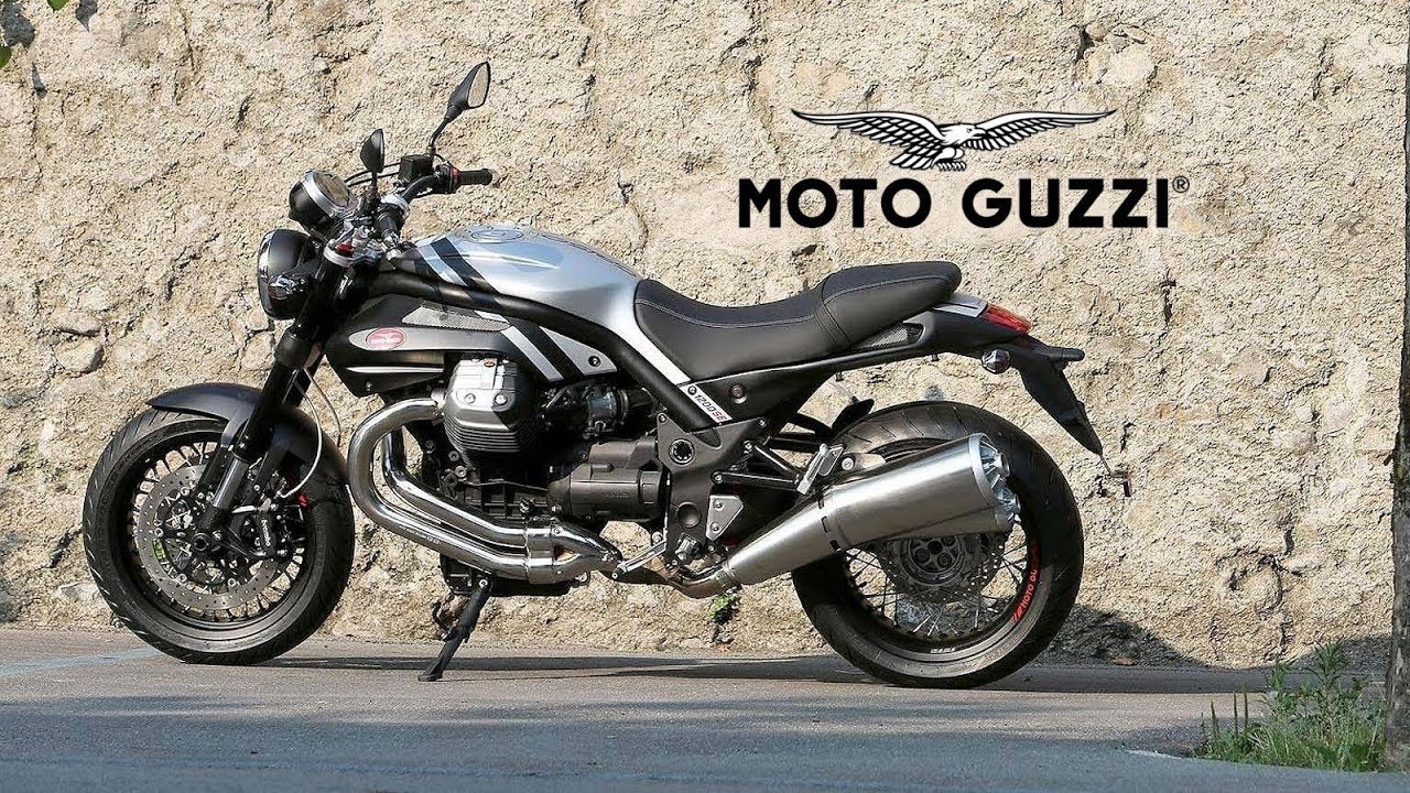 2018 moto guzzi griso overview youtube. Black Bedroom Furniture Sets. Home Design Ideas