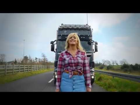 The woman behind the man behind the wheel - Pamela Gilmartin