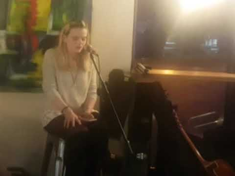 Stagg Coffee Open Mic Night   LIVE Performance