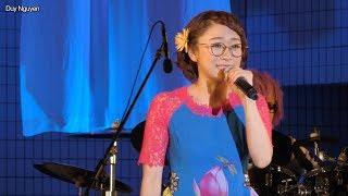 時東あみ_AMI TOKITO _Live_VietNam Festival 2018 Festival Nhật Việt ...